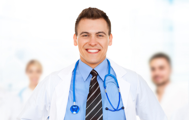 Physician After Acceptance of Physician Job Offer